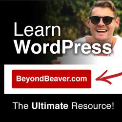 Beaver Builder Course