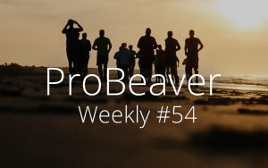 ProBeaver Weekly 54