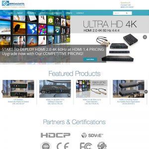broadatacom website