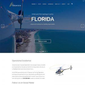 flyheli website