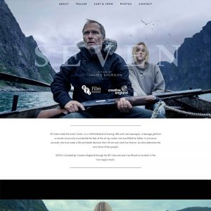 Seven Movie Website